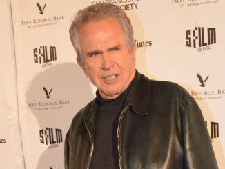 Warren Beatty - San Francisco Film Society Rules Don't Apply