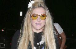 """Kesha über ihr Album """"Rainbow"""""""