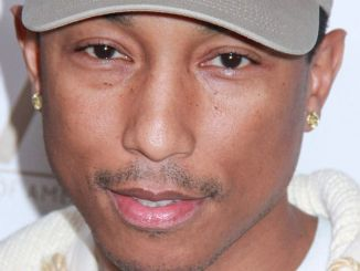 Pharrell Williams - 28th Annual Producers Guild of America Awards