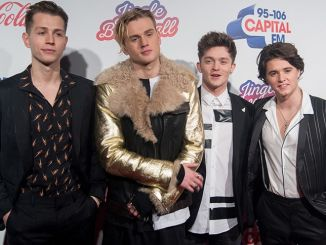 The Vamps - 2016 Jingle Bell Ball