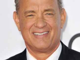 "Tom Hanks und das ""Toy Story""-Tattoo - Kino"