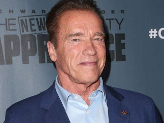 "Arnold Schwarzenegger - NBC's ""The New Celebrity Apprentice"" - Arrivals and Q&A"