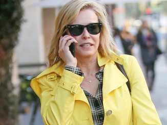 Chelsea Handler: Darum haben Männer Angst vor ihr - Promi Klatsch und Tratsch