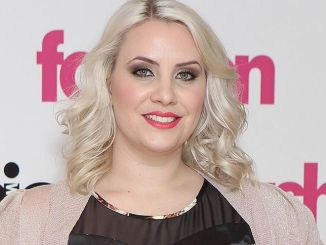 """Claire Richards Fashion World """"Size and Fit"""" Womenswear Photocall"""