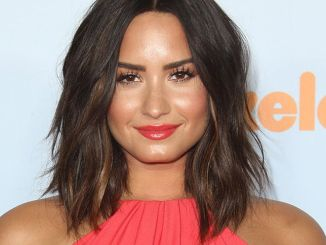 Demi Lovato - Nickelodeon's 2017 Kids' Choice Awards