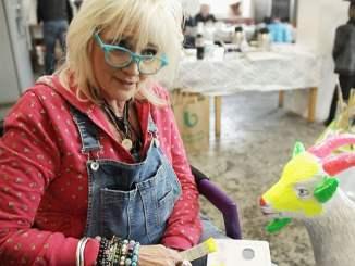 Gaby Köster: Ihr Leben nach dem Schlaganfall - TV News