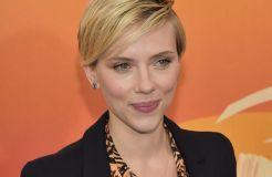 Scarlett Johansson: Ehe Nummer drei?