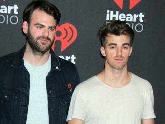 """The Chainsmokers"": Auf Tour mit Jonas Blue - Musik News"