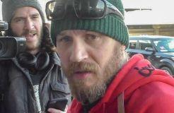 """Tom Hardy spielt """"Venom"""": Film für seinen ältesten Sohn"""
