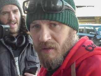 """Tom Hardy spielt """"Venom"""": Film für seinen ältesten Sohn - Kino News"""