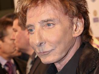 Barry Manilow: Bruno Mars statt Ed Sheeran - Musik News