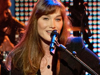 "Carla Bruni: Neues Album ""French Touch"" - Musik"