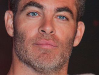 "Chris Pine - ""Wonder Woman"" Los Angeles Press Conference"