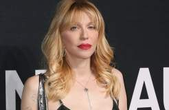 "Courtney Love: Ihre Lieblingssongs von ""Nirvana"""