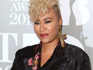 Emeli Sande - BRIT Awards 2017
