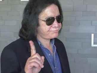 """""""Kiss"""": Gene Simmons und seine (angeblich) 1000 Frauen - Promi Klatsch und Tratsch"""