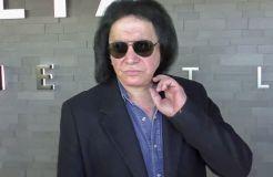 """""""Kiss"""": Gene Simmons und sein Geheimnis, nüchtern zu bleiben"""