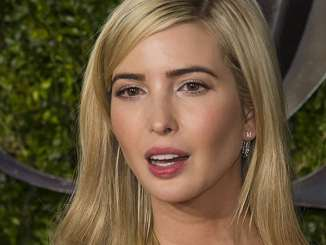 "Ivanka Trump in ""Gossip Girl""? - TV"
