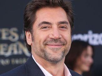 "Javier Bardem - ""Pirates Of The Caribbean: Dead Men Tell No Tales"" Los Angeles Premiere"