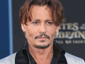 Johnny Depp: Anfrage an Paul McCartney per SMS - Kino