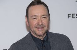 Kevin Spacey in Behandlung