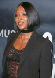"""Naomi Campbell - """"Can't Stop, Won't Stop: A Bad Boy Story"""" UK Premiere"""