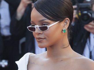Rihanna: Film über einen Tweet? - TV