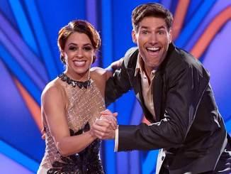 """Vanessa Mai: Im Halbfinale bei """"Let's Dance"""" - TV News"""