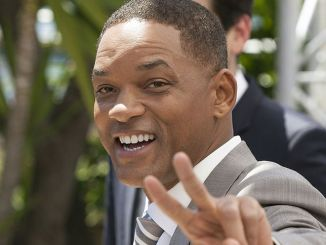 "Will Smith: Dreharbeiten laufen - ""Bad Boys for life"" - Kino"
