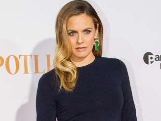 Alicia Silverstone musste Umgang mit dem Ruhm lernen - Kino News