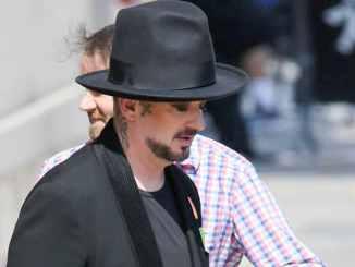 """""""Culture Club"""": Boy George und der abwesende Jon Moss - Musik News"""