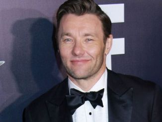 Joel Edgerton - NBCUniversal's 74th Annual Golden Globes After Party