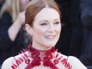 """Julianne Moore: Rolle in Stephen-King-Serie für """"Apple"""" - TV"""