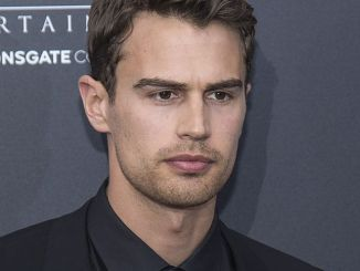 "Theo James - ""The Divergent Series: Allegiant"" World Premiere"