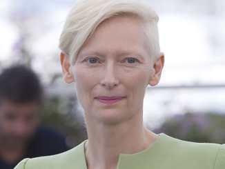 """Tilda Swinton: """"Freundschaft ist wie ein Fels"""" - Kino News"""
