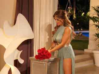 """Die """"Bachelorette"""" zieht sich für den Playboy aus - TV"""