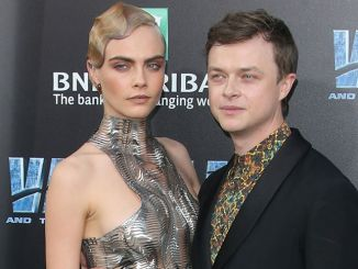 """Cara Delevingne, Dane DeHaan - """"Valerian And The City Of A Thousand Planets"""" World Premiere"""