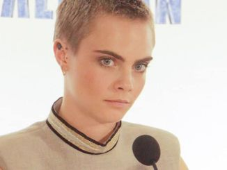 """Cara Delevingne - """"Valerian and the City of a Thousand Planets"""" Los Angeles Press Conference"""