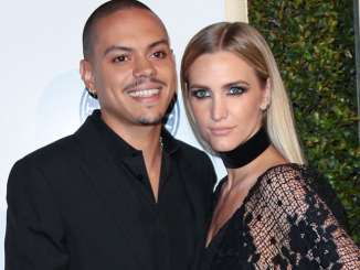 Debütsingle von Ashlee Simpson und Evan Ross - Musik News
