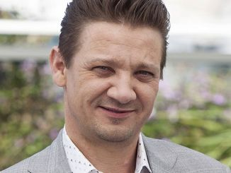 Jeremy Renner - 70th Annual Cannes Film Festival