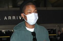 Pharrell Williams arbeitet mit Ariana Grande und Justin Timberlake