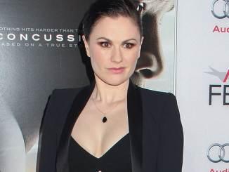 Anna Paquin: Hauptrolle in Mörder-Mystery-Serie - TV News