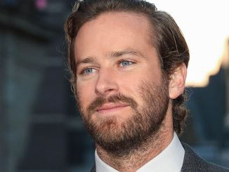 Armie Hammer - 60th Annual BFI London Film Festival