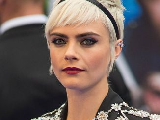 """Cara Delevingne - """"Valerian and the City of a Thousand Planets"""" European Premiere - 2"""