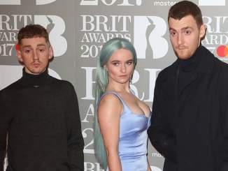 """Clean Bandit"" und ihr aktuelles Album ""What Is Love"" - Musik News"