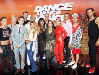 """Dance, Dance, Dance"" 2017: 14 Promis tanzen um den Sieg - TV"