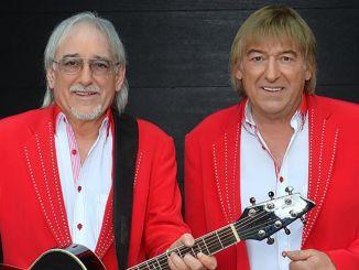 """Deutsche Album-Charts: """"Amigos"""" steigen direkt auf Platz 1 ein - Musik"""