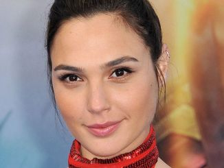 "Gal Gadot - ""Wonder Woman"" Los Angeles Premiere - 3"