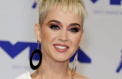 Katy Perry besucht Orlando Bloom in London