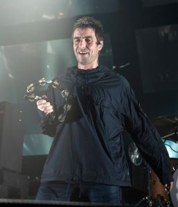 Liam Gallagher Underplay Tour in Concert at the O2 Ritz Manchester - May 30, 2017 - 4